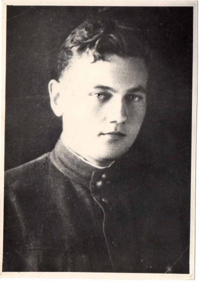 Мошкин Владимир Германович