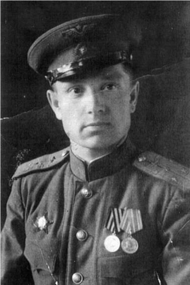 КОШКАРОВ Андрей Васильевич